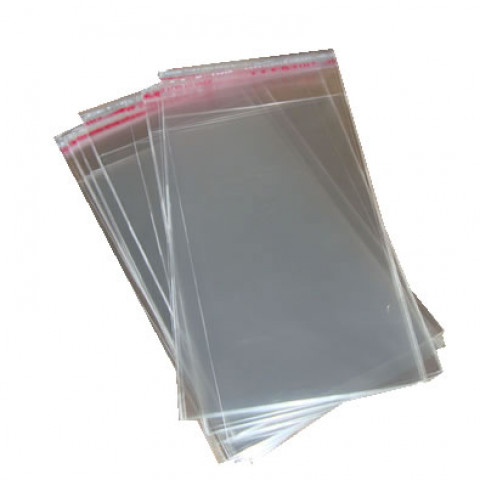 BN0142-6 - Embalagem Plástica c/ 100 (15x20cm)