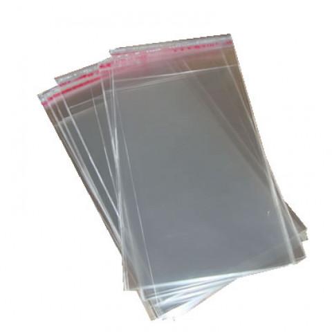 BN0142-7 - Embalagem Plástica c/ 100 (17x22cm)