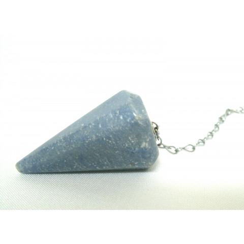 CA1053 - Pêndulo Quartzo Azul