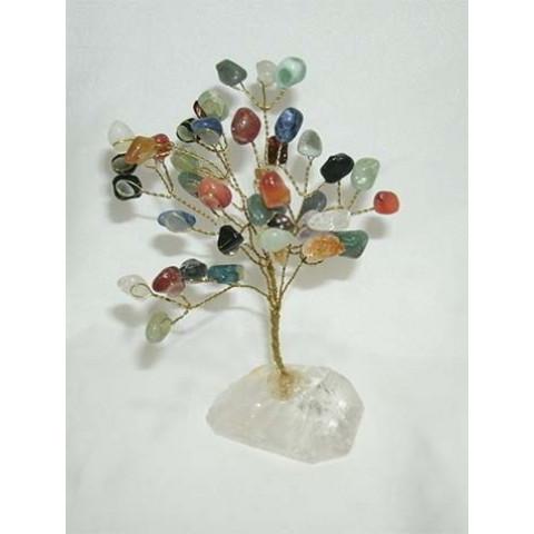 CA9043-09 - Árvore da Felicidade (Mista)