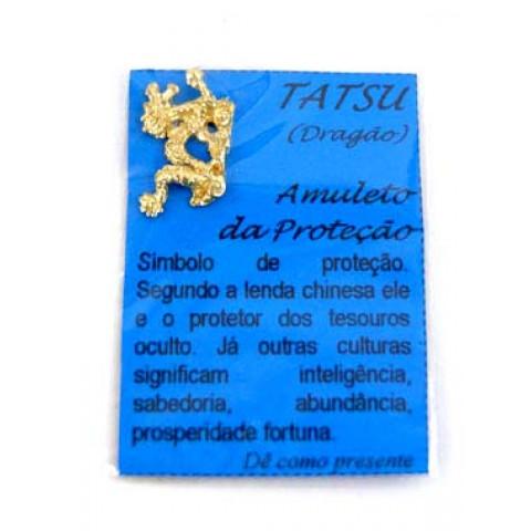 CA91003 - Talismã Tatsu