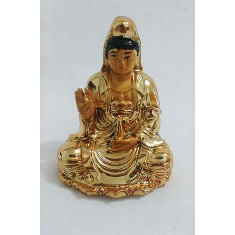 CPA000339101 - Kuan Yin Dourada