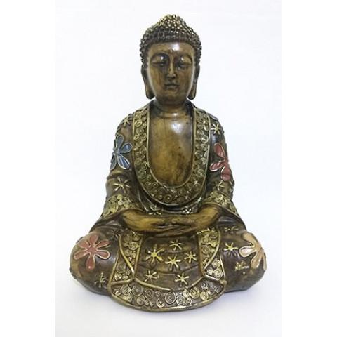 CPA001149214 - Buda Sentado (NYJ117800) T10