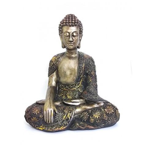 CPA001494638 - Buda Sentado (NY1114715)