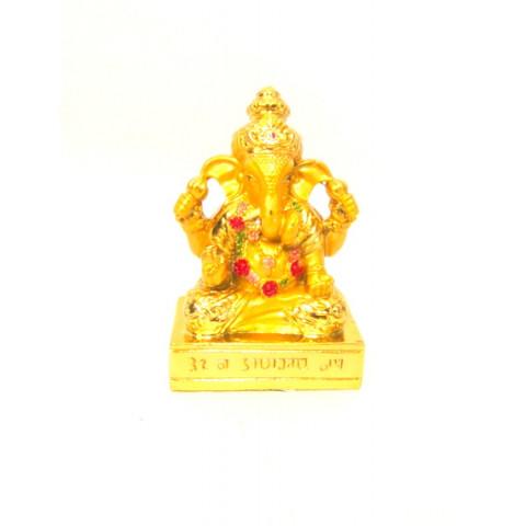 CPA040079465 - Ganesh Base Dourado (PP)