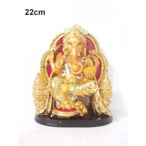 CPA040229101 - Ganesh Dourado 2658-1