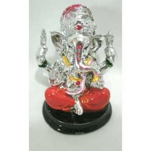 CPA040389104 - Ganesh Prateado (T2593-5)
