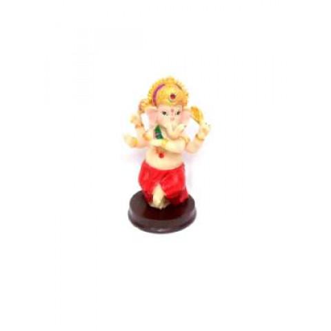 CPA040989495 - Ganesh Vermelho (2013-6)