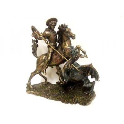 CPA041289234 - São Jorge Bronzeado