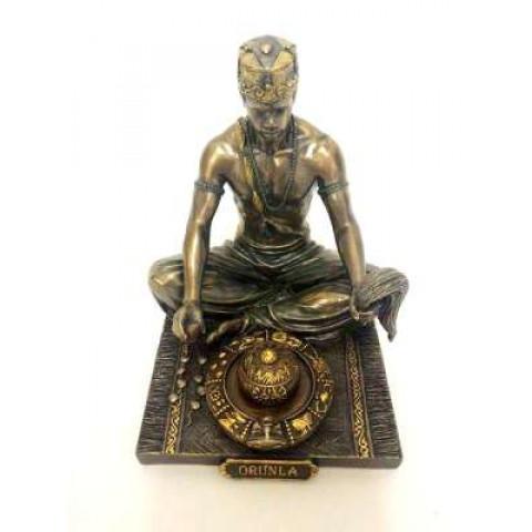 CPA041319234 - Orunla Destino&Profecia Bronzeado