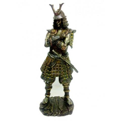 CPA056040972 - Samurai Armadura (NY1056400)