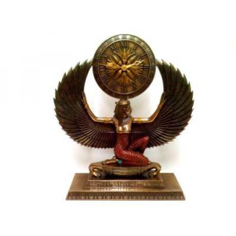 CPA097009234 - Relógio Com Ísis Bronzeado