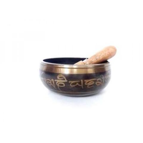 CPA227059263 - Budismo Orin Bronze (11cm)