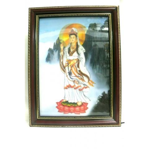 CPA300009305 - Buda Cintilação KuanYin (110v)