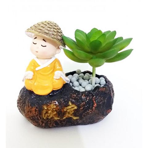 CPA998034621- Monginho Zen Laranja