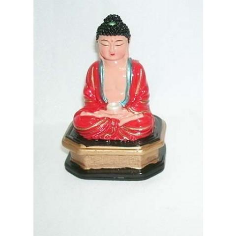 CPB001399370  - Buda Medicina Colorido (10337)