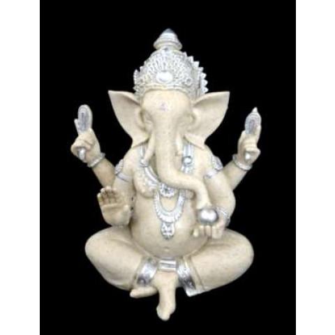CPB040040654 - Ganesh Bege 17cm (13072)
