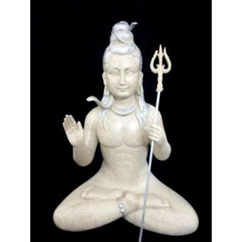 CPB040070654 - Shiva Bege 27cm (13195)