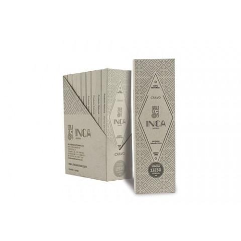 0365 - Incenso Inca Natural Cravo