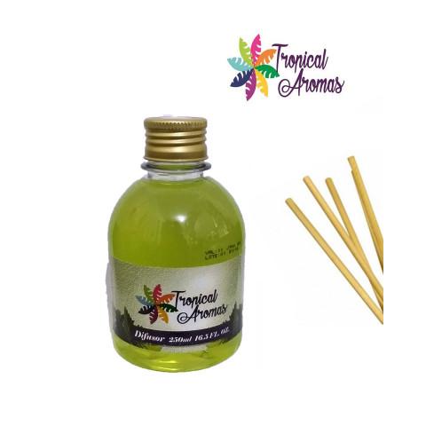 TA6054 - Aromatizador Líquido (Tropical Aromas) - Erva Cidreira