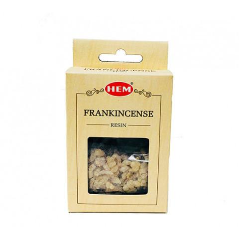1420-38 -Resina de Incenso Hem Frankincense 30gr