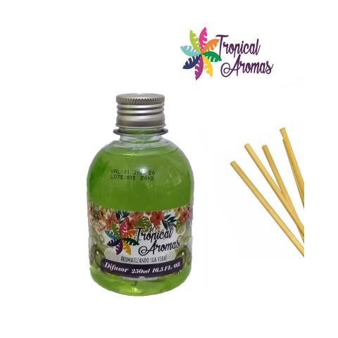 TA6067 - Aromatizador Líquido (Tropical Aromas) - Gotas de Orvalho
