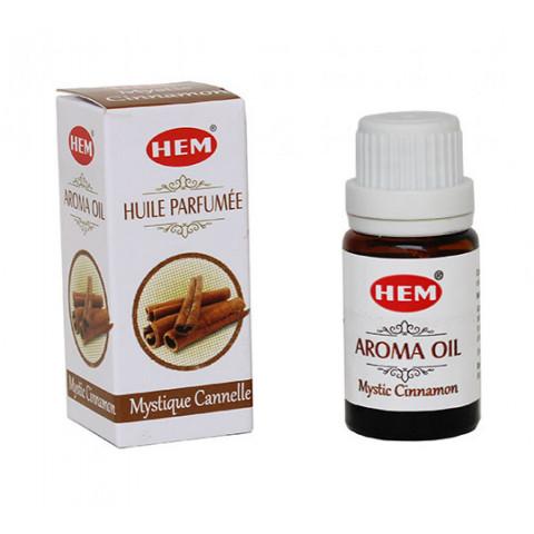 1420-40 - Hem Aroma Oil - Mystic Cinnamon 10ml
