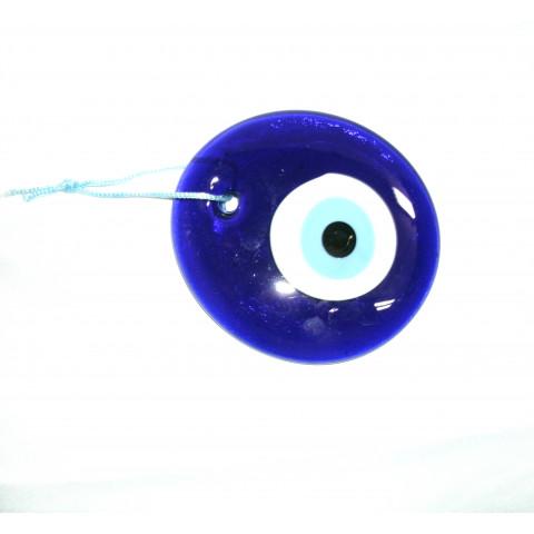 ID002 - Talismã Olho Grego 12 cm