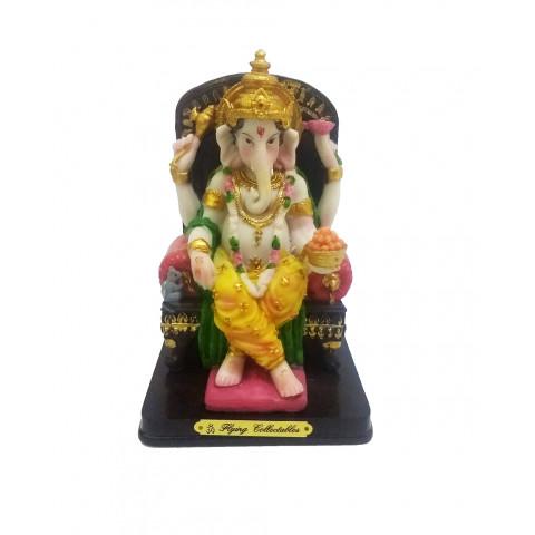CPYX01049370 - Ganesh Colorido (YXD119) T6