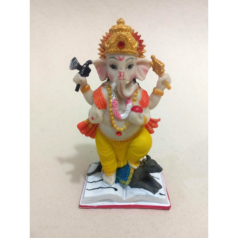 CPB040289370 - Ganesh Colorido (2013-20)