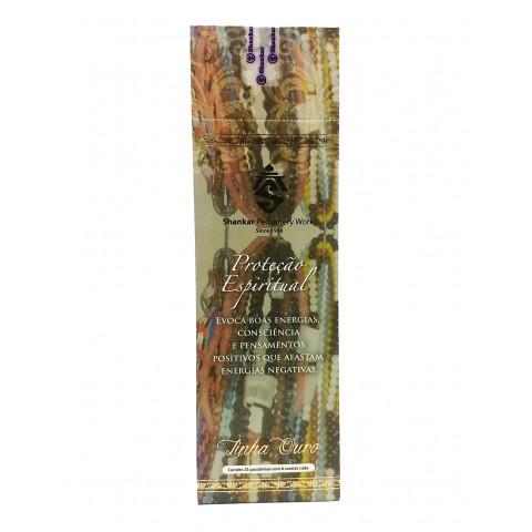 1095 - Incenso Indiano Shankar Proteção Espiritual