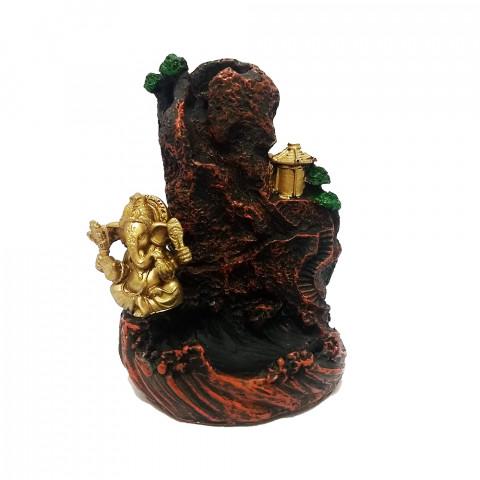 D34 - Incensário Cascata XXXIV(Ganesh)