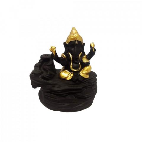 D48 - Incensário Cascata XLVIII (Ganesh)