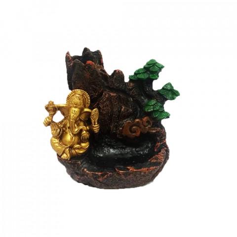 D22 - Incensário Cascata LXXIII (Ganesh)