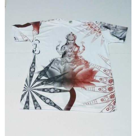 JA082 - Camiseta Branca (Lakshmi)
