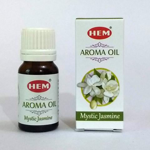1420-13 - Hem Aroma Oil - Mystic Jasmine 10ml