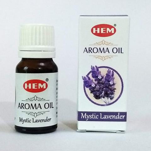 1420-09 - Hem Aroma Oil - Mystic Lavender 10ml