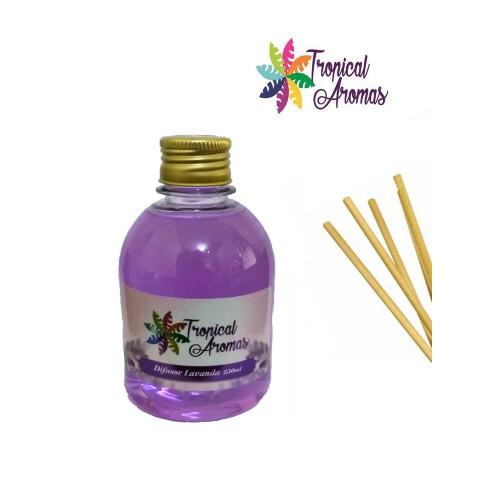 TA6044 - Aromatizador Líquido (Tropical Aromas) - Lavanda