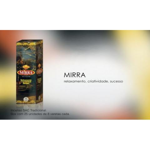 0260 - Incenso SAC Mirra