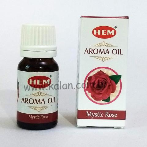 1420-06 - Hem Aroma Oil - Mystic Rose 10ml