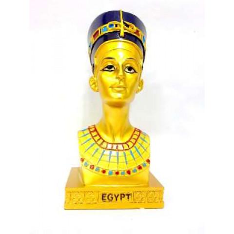 CPA039240901- Nerfetithi G 27cm Busto