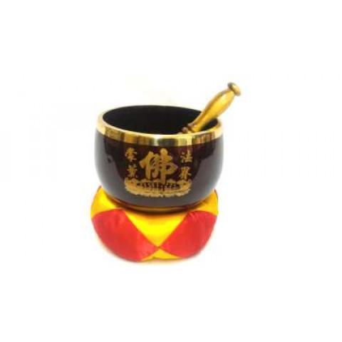 CPA227039434 - Budismo-Orin T6 Vinho