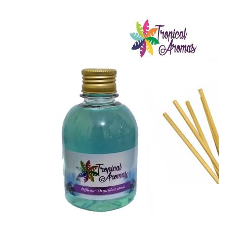 TA6046 - Aromatizador Líquido (Tropical Aromas) - Orquídea