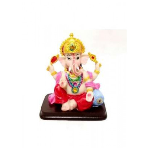 CPB040009370 - Ganesh Colorido