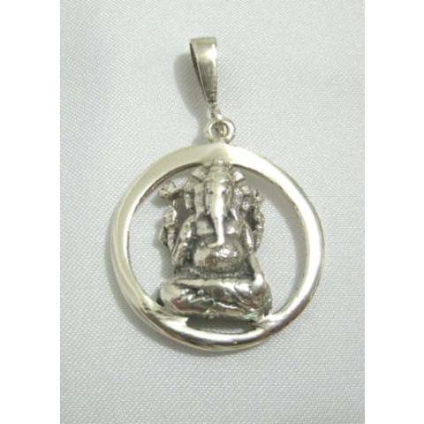PI193 - Pingenrte Ganesh c/ Aro