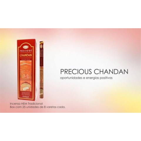 1122 - Incenso Hem Precious Chandan