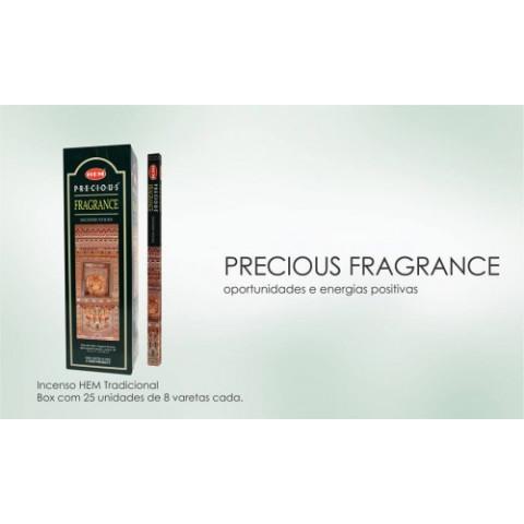 1353 - Incenso Hem Precious Fragrance