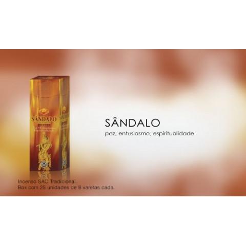 0251 - Incenso SAC Sândalo