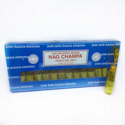 MH01597-03 - Kit Aromático Essência Patchouli c/ 12