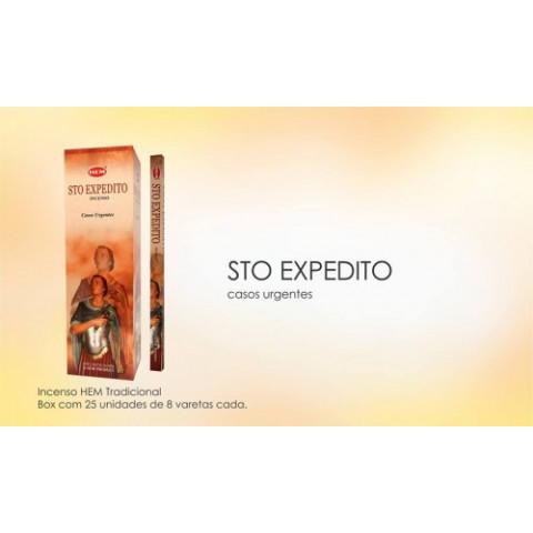 1397 - Incenso Hem Santo Expedito